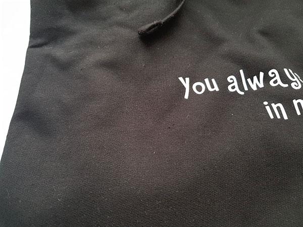 Купить именную футболку
