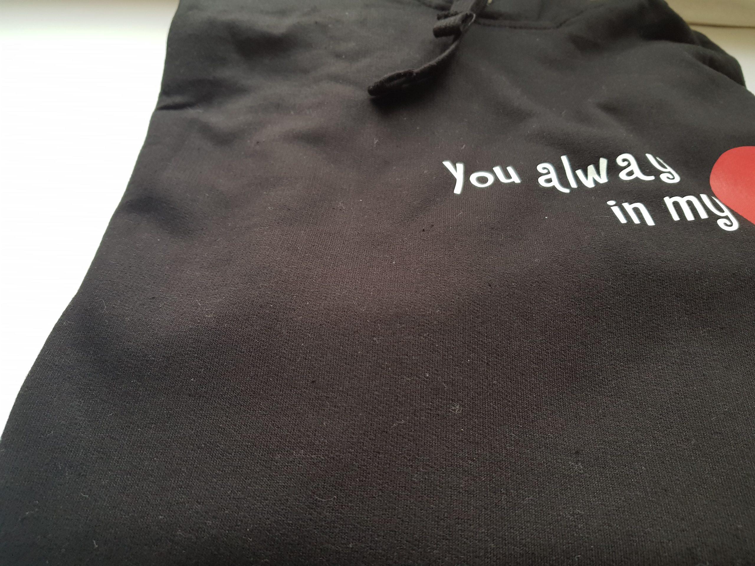 Печать на детских футболках от 275 рублей в нашей студии Принтовский