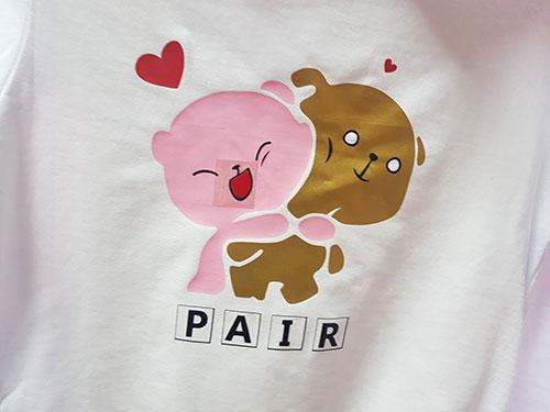 Срочная печать на футболках недорого на Принтовский