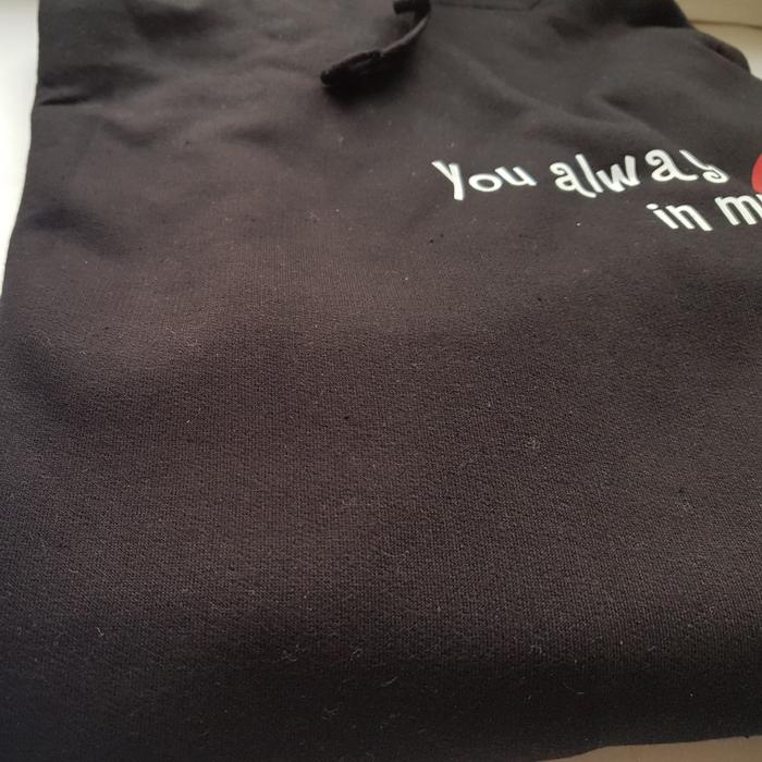 Купить именную футболку с номером Принтовский
