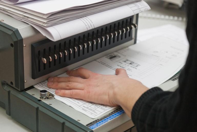 Открыть копировальный центр в Москве недорого