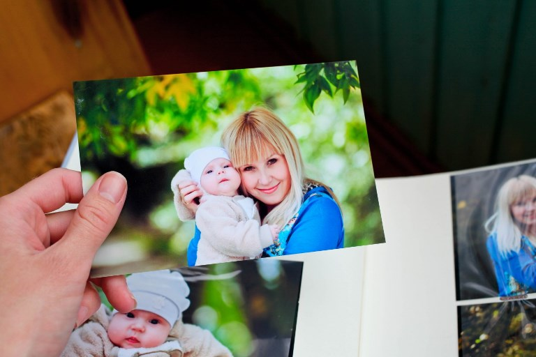 Печать фотографий в Москве дешево