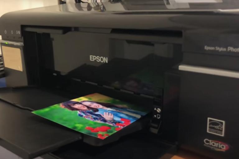 Печать фотографий 10х15 дешево